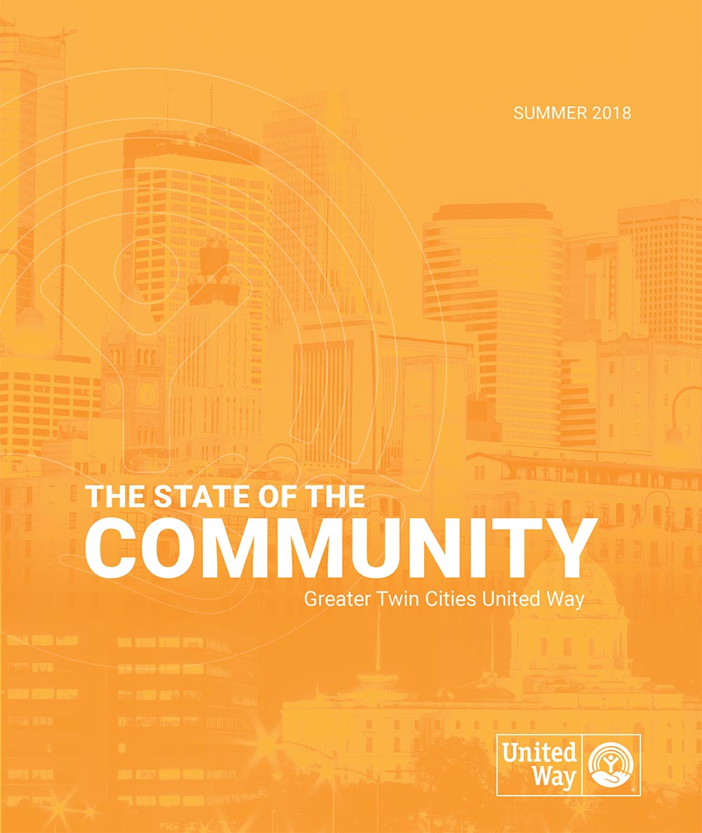 State of Community Report Cover Image